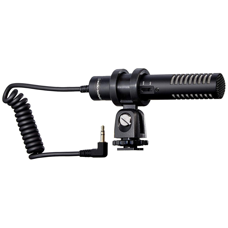 Audio-Technica PRO 24-CM Stereo Condenser Microphone