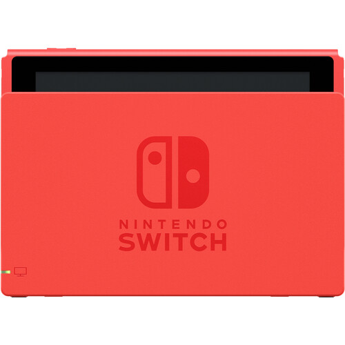 miniature 17 - Nintendo Switch Gaming Console Bundle with Super Mario 3D World + Bowser's Fury