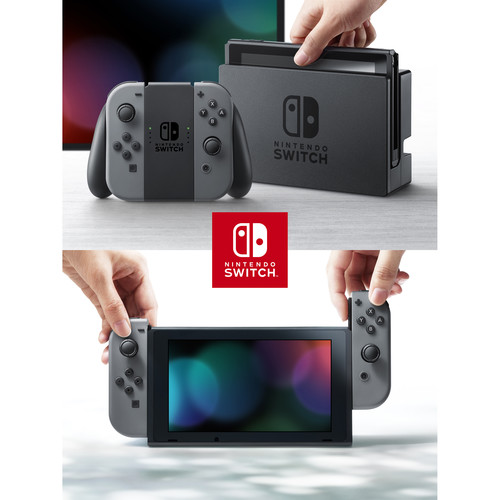 miniature 5 - Nintendo Switch Gaming Console Bundle with Super Mario 3D World + Bowser's Fury
