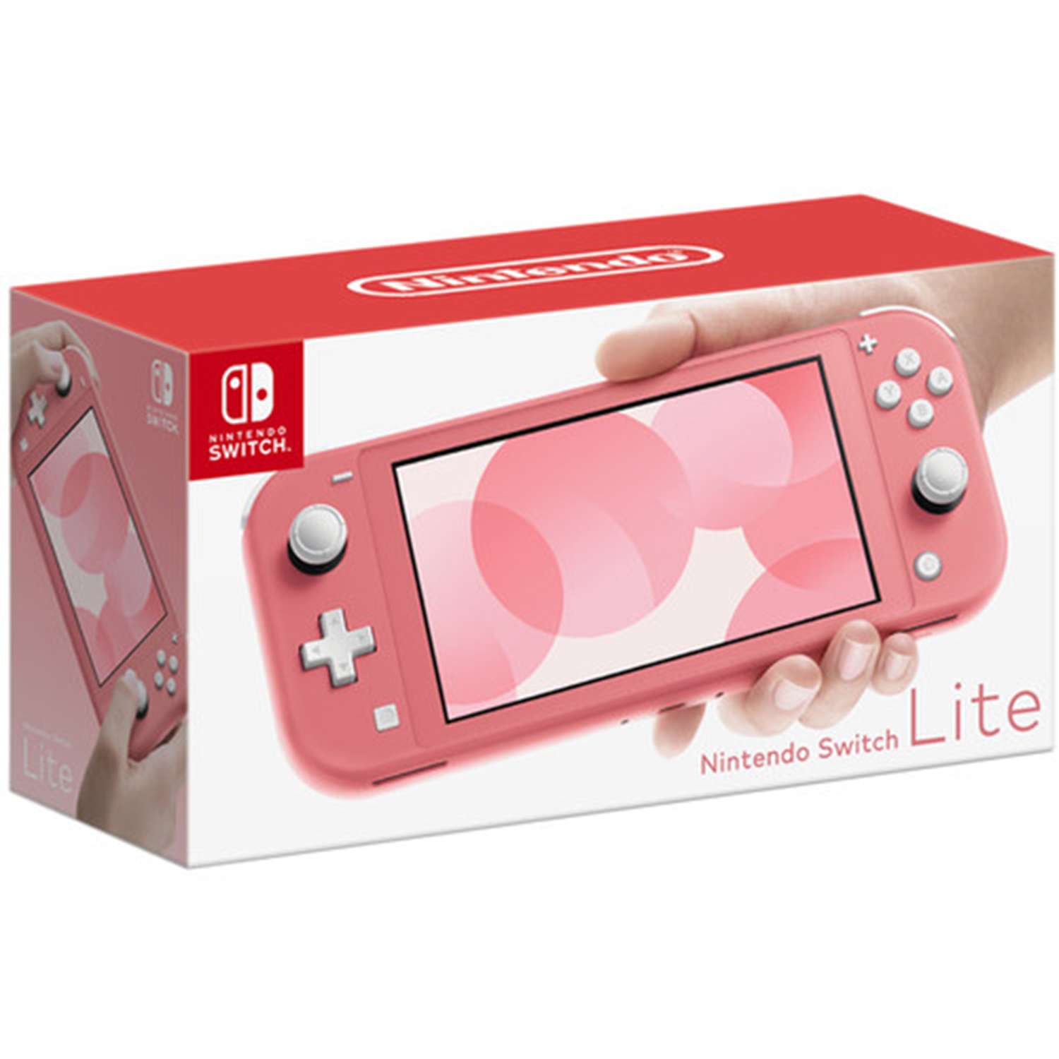 miniature 7 - Nintendo Switch Lite Console Bundle with Extra Warranty Protection