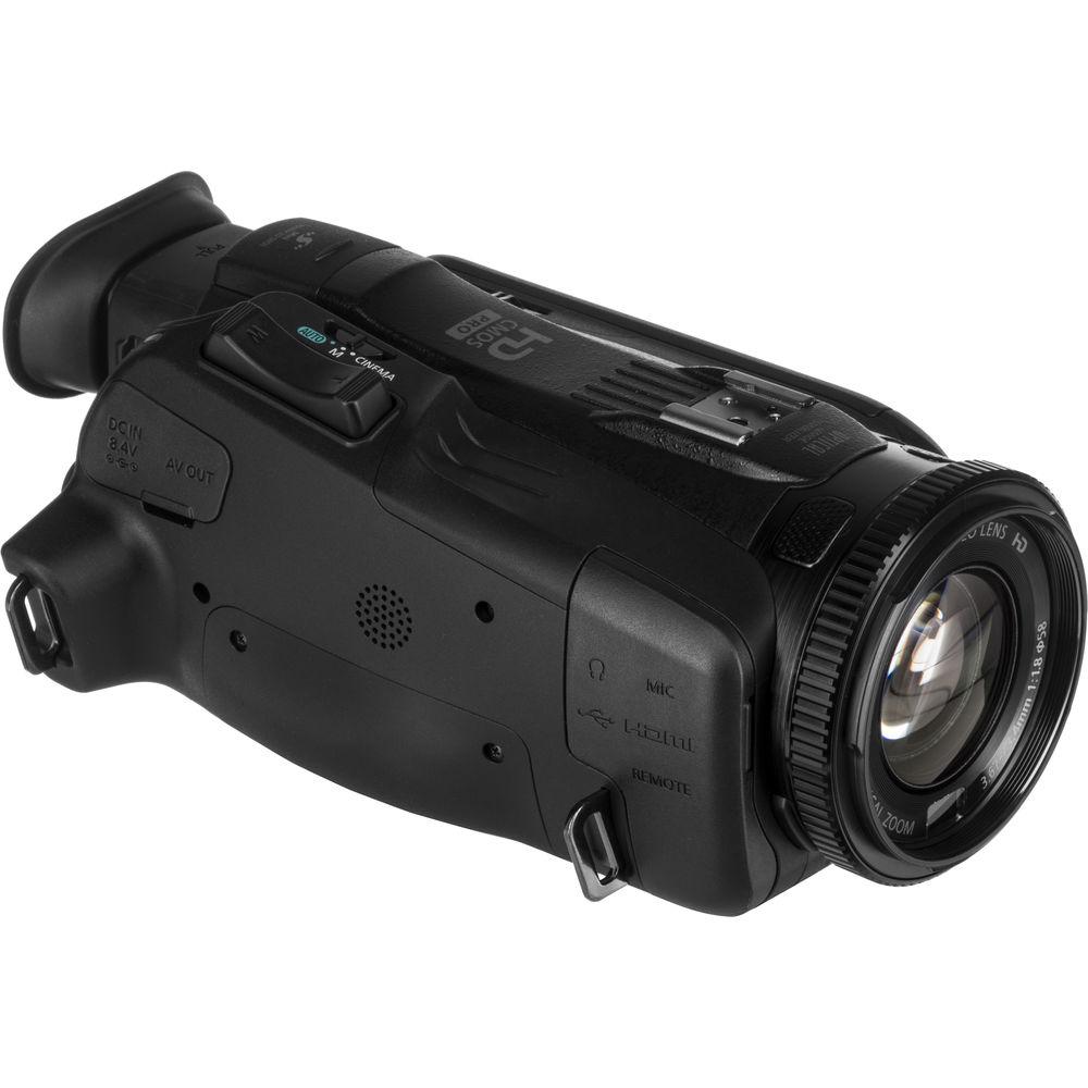 Canon VIXIA HF G21 Video Camcorder 2404C002 - Vistek
